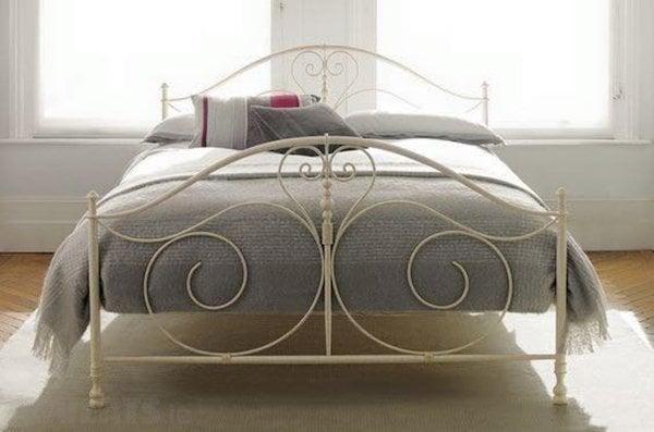 laura ashley lymington bed frame