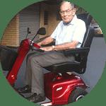 mobility scooter testimonials - testimonial-10