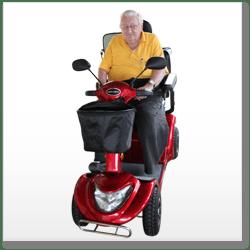 mobility scooter testimonials - testimonial2