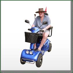 mobility scooter testimonials - testimonial5