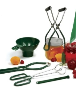 RENTAL Canning Set 6pc
