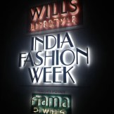 Indian Fashion Week (Delhi, India)