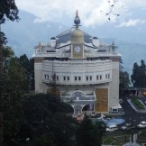 Big Building (Darjeeling, India)