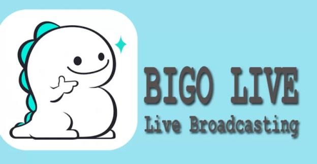Bigo Live Web