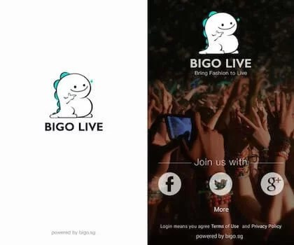 What is Bigo Live