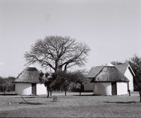 History of the Kruger National Park - Part Two