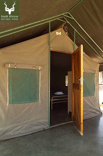 booking accommodation for the kruger
