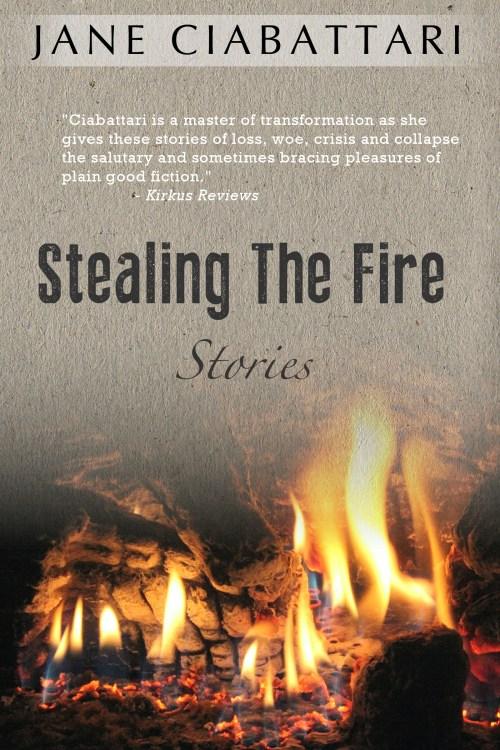Ciabattari-Stealing the Fire - Cover,jpeg