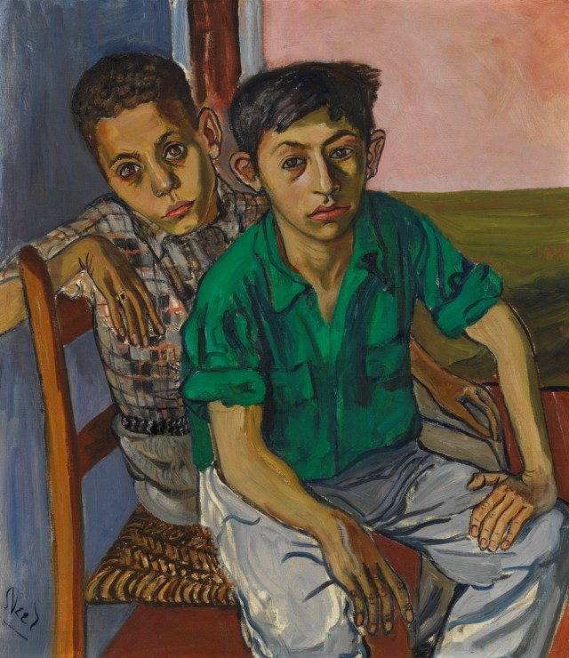 two-puerto-rican-boys-1956