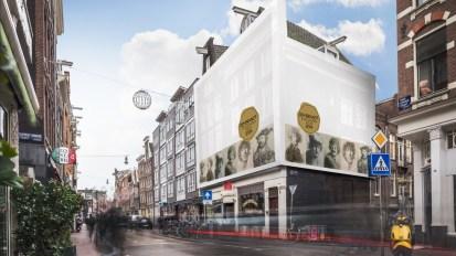 Haarlemmerstraat 45 Amsterdam