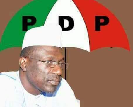 2019 Presidency Takes New Turn As PDP Woos Dangote