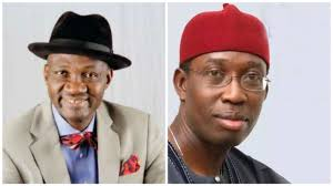 Cairo Ojougboh Alleges Budget Scandal In Delta State, Accuses Okowa Of Appropriating '2017 Budget' At Will