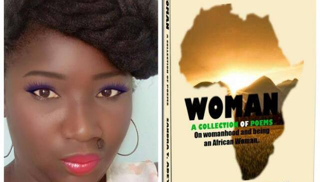 WOMAN- COLLECTIONS OF POEMS ON WOMANHOOD AND BEING AN AFRICAN WOMAN: A REVIEW