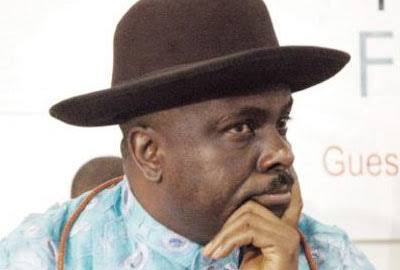 DELTA STATE PDP WITHOUT CHIEF JAMES IBORI