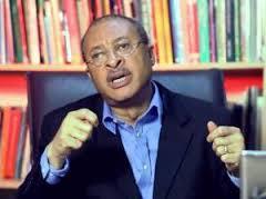 2019: Go And Help Your 'Failed APC Govt', Fmr Delta PDP Chair, Uzor Slams Utomi