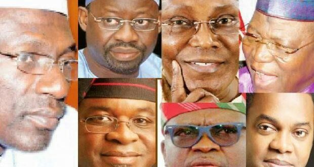 PDP National Convention: Okowa-led C'ttee Bars Presidential Aspirants From Displaying Posters, Fmr Govs, Deputies Also Barred As Delegates