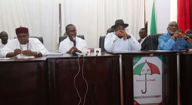 PDP Set For Much-awaited Turnaround Convention, Clears 9 For National Chairmanship Seat