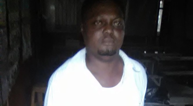 32yrs Old Man Begs FG, Delta Govt. For N4million Assistance For Hip-Joint Operation In India
