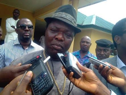 Delta Council Polls: How They Plotted To Assassinate Some Of Us – APC Chieftain