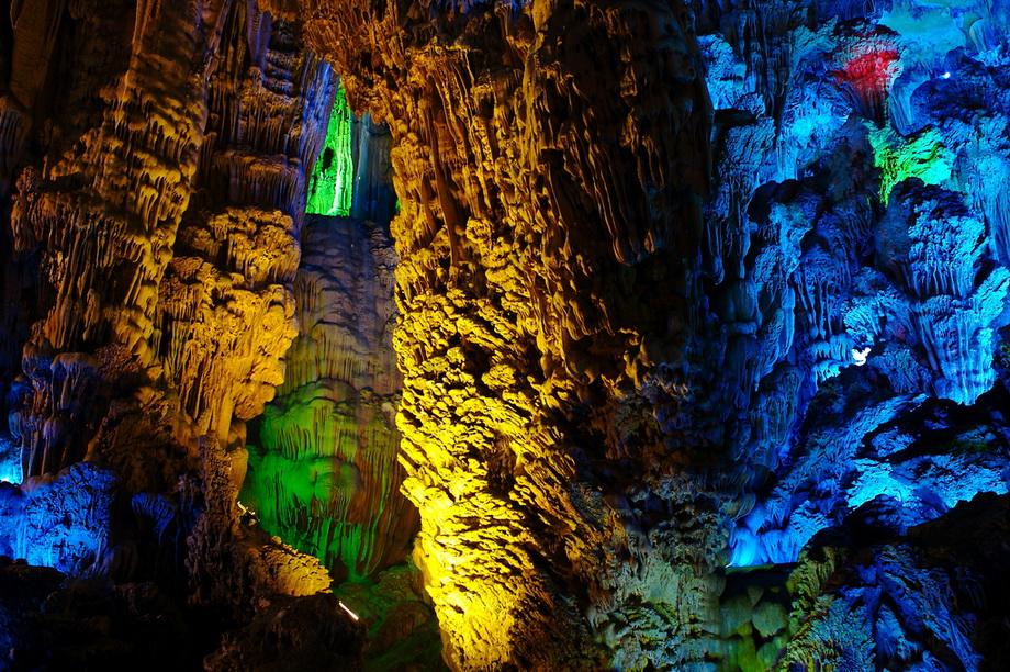 0 26b70  Пещера Тростниковой флейты