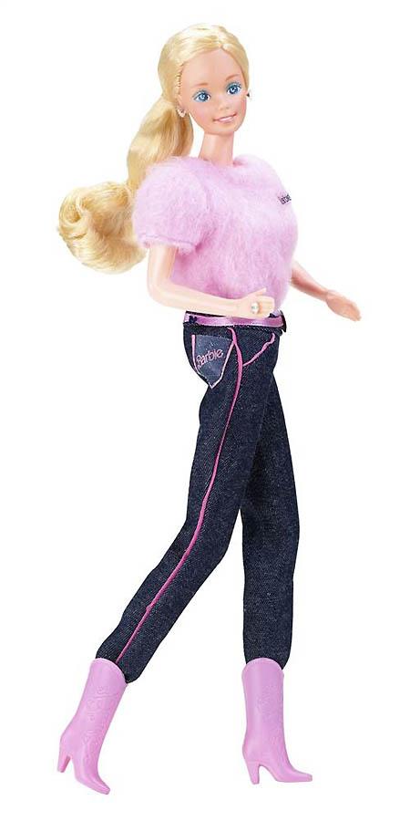Barbie datovania Ken hry