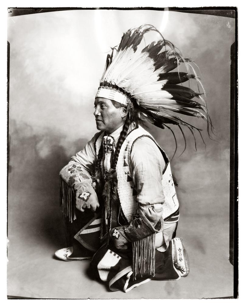 3145 Фото коренных американцев