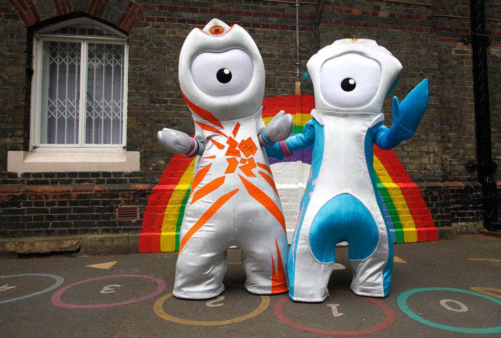 s l14 RTR2E3OP Подготовка к Лондонской Олимпиаде 2012