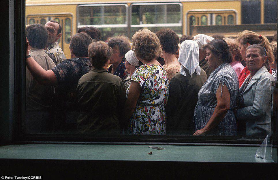 endofussr15 Фотографии о последних днях СССР