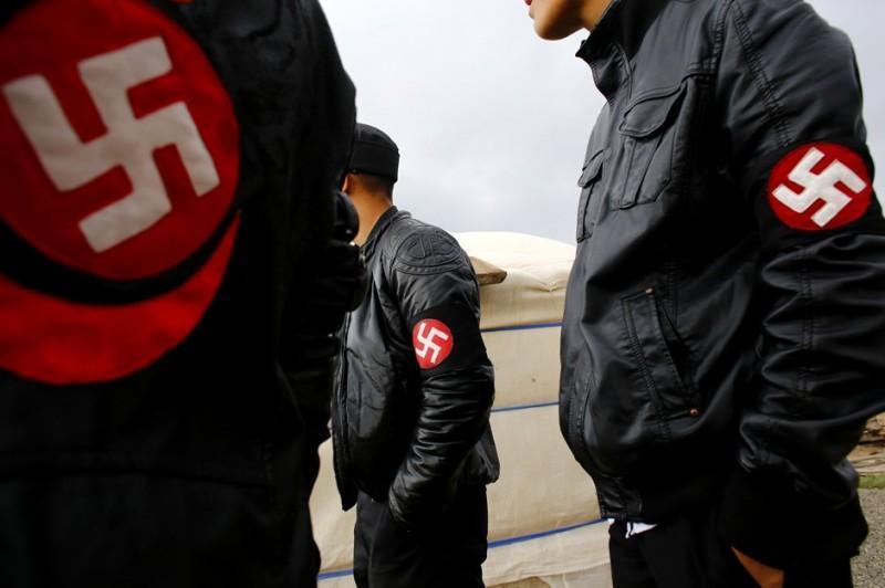 mongolnazi16 800x532 Монгольские неонацисты переименовались в защитников окружающей среды