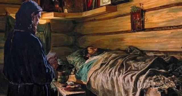 Bigpicture ru svyaschennik u posteli