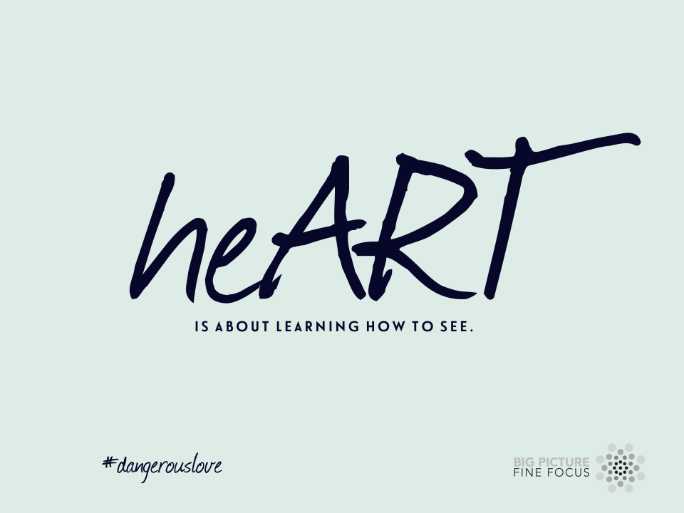 heART-is-about-learning-how-to-see