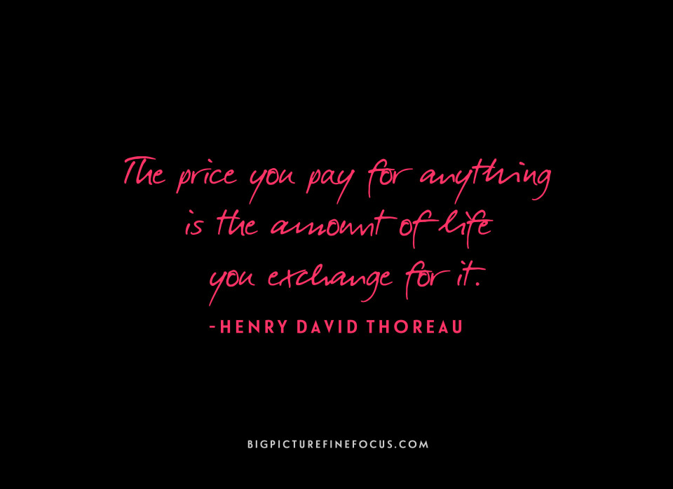 The-price-you-pay-for-anything