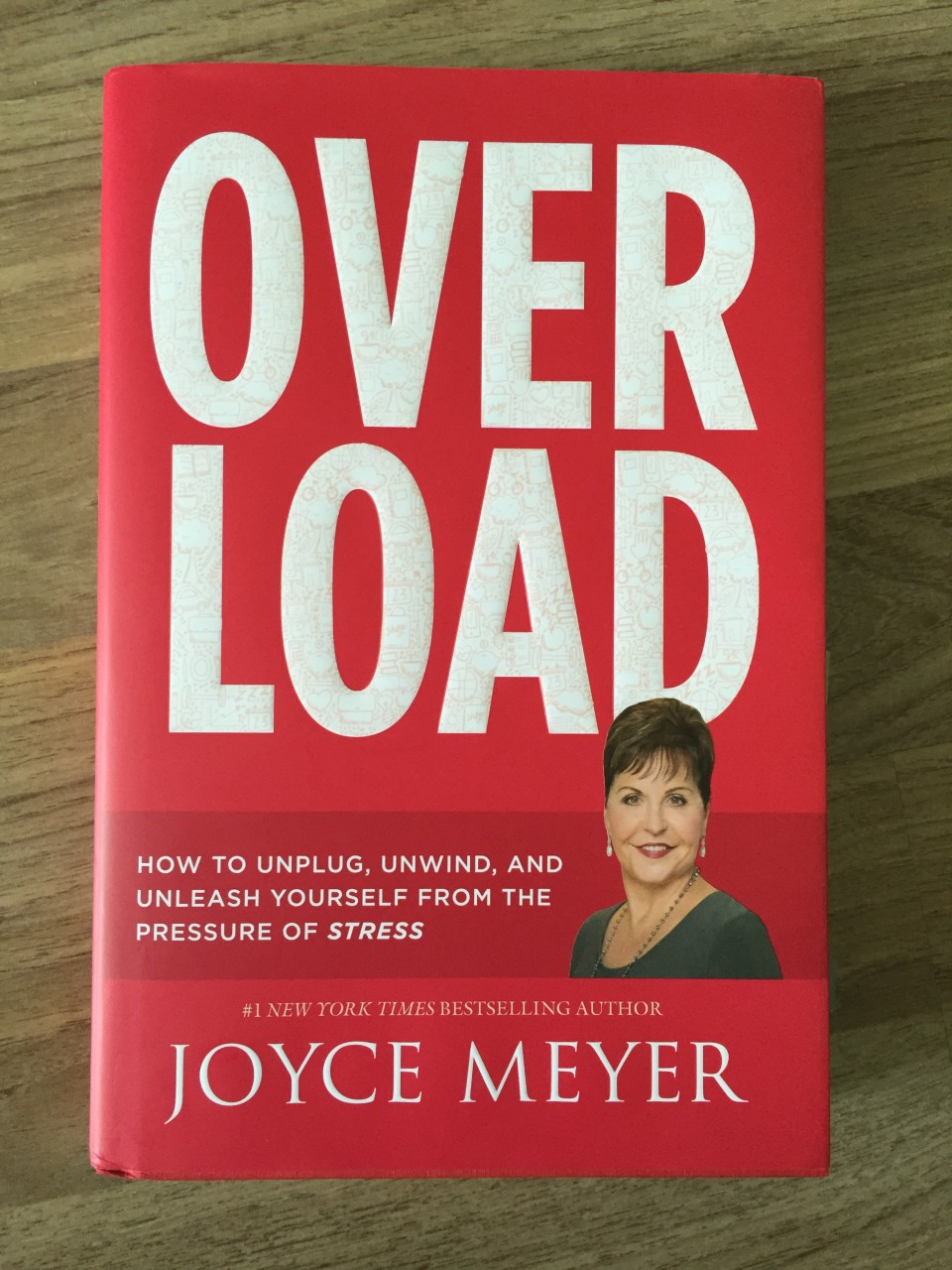 Overload by Joyce Meyer
