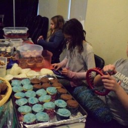 BAKE SALES 4 GOOD