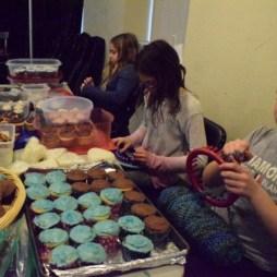 BAKE SALES 4 GOOD