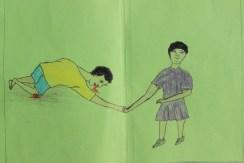 Mantapala Art Children 3