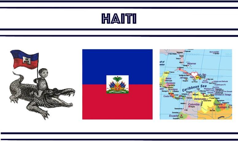 HAITI WINTER 2019