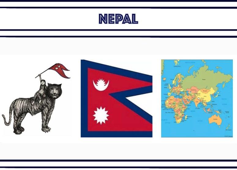 nepal banner