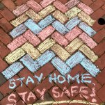 Owen Kaseta Sidewalk Art_1 - Owen Kaseta