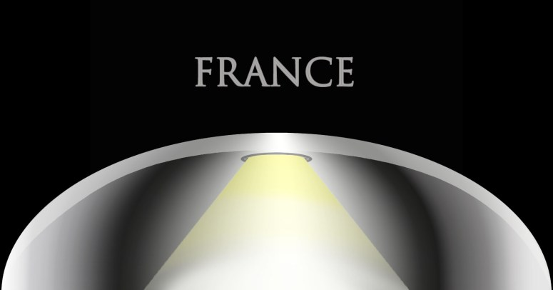 France topdome