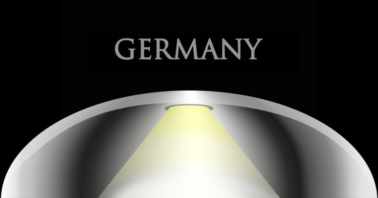 Germany topdome
