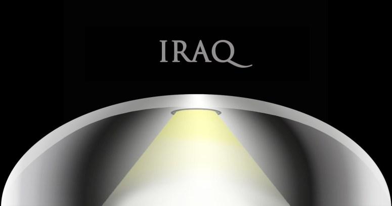Iraq topdome