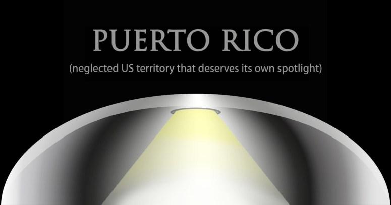 Puerto Rico topdome