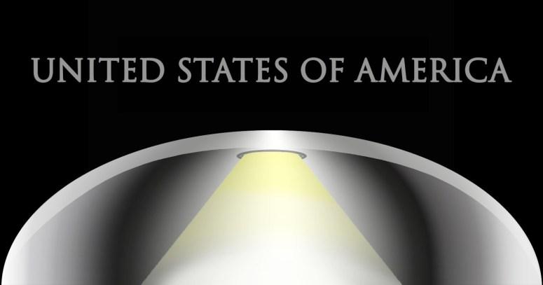 USA topdome