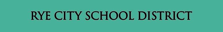 Rye City School District