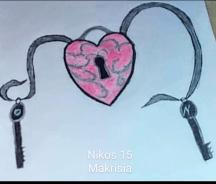 Nikos, 15