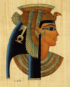 cleopatradrawing
