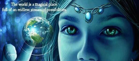 What Is Conscious Creation? - Big Picture Questions