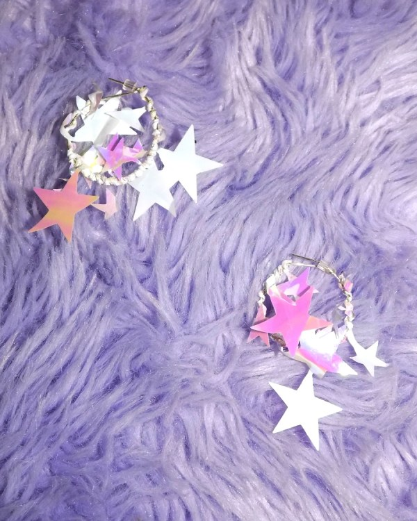 iridescent-star-cluster-hoop-earrings