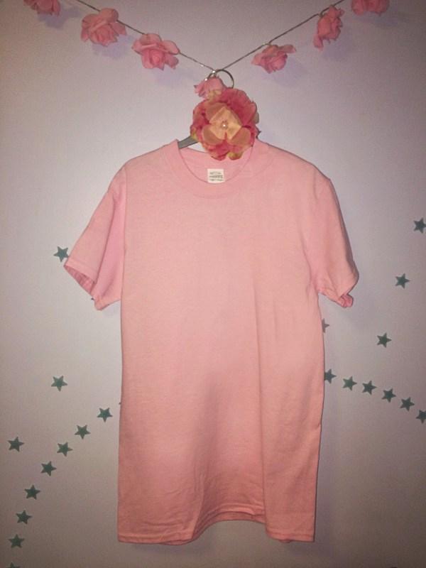 plain-baby-pink-t-shirt